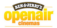 Ben and Jerry 's Open Air Cinema